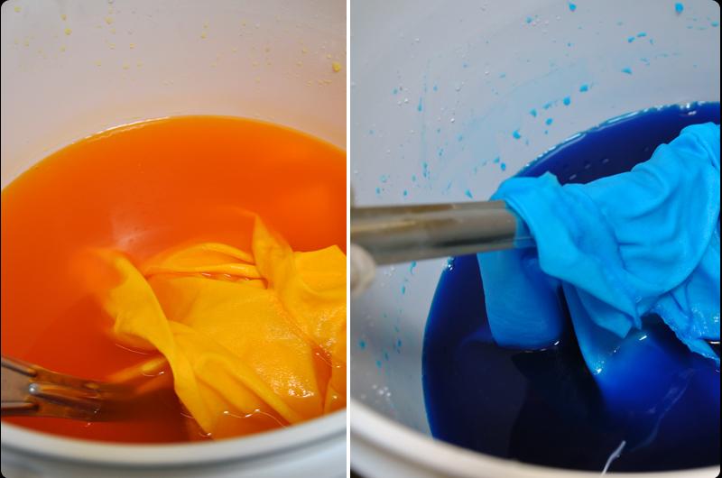 MARABU EASY COLOR Batik et Tissu Dye
